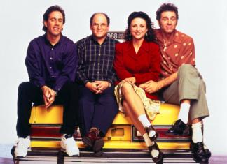 10 mejores momentos de Seinfeld TV series