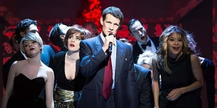 American Psycho no llegará a Broadway