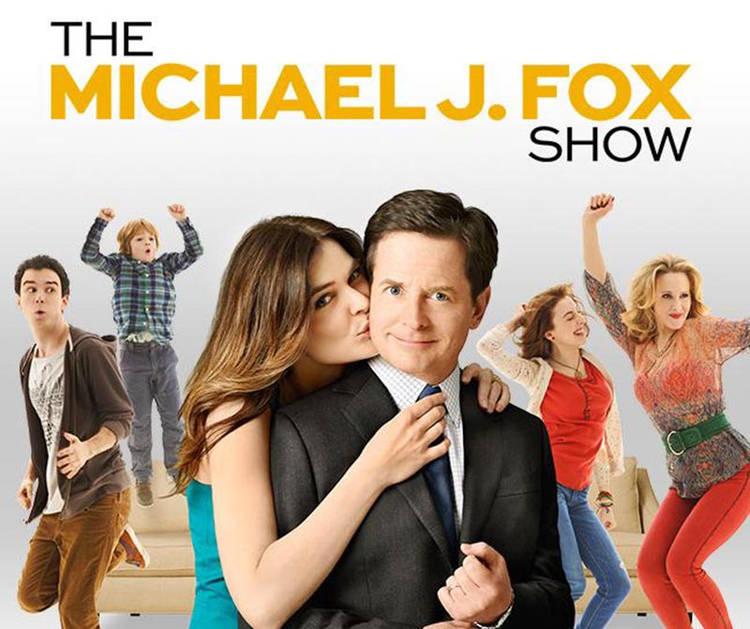 """Michael J. Fox vuelve a la televisión con la sitcom que lleva su mismo nombre: """"El show de Michael J. Fox"""""""