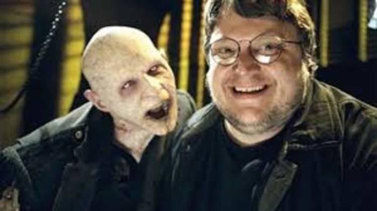 The Strain viene de la mano de Guillermo del Toro