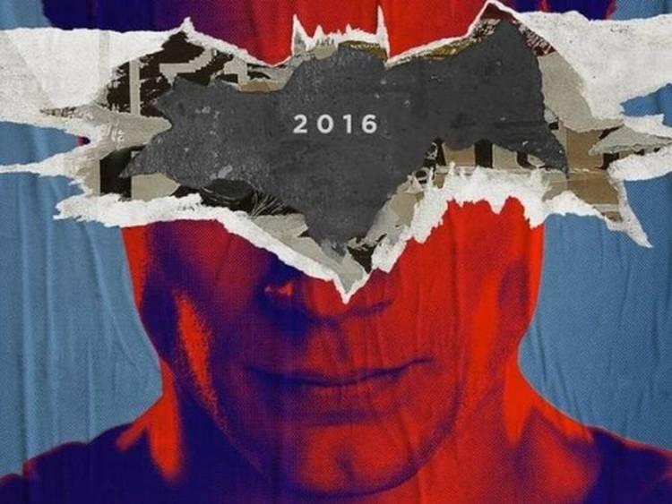 Tráiler y posters de Batman v Superman: El amanecer de la justicia