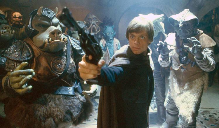 Entrevista a... Star Wars España