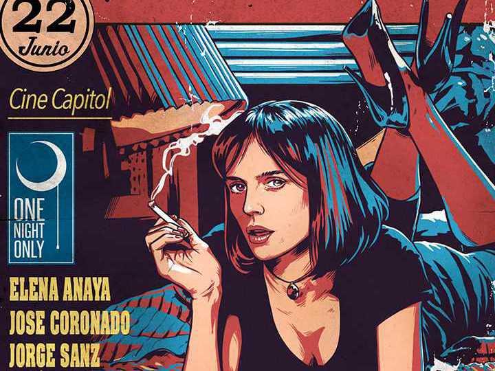 La lectura de Pulp Fiction a la española