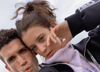 Élite Actores: Parejas en la vida real de los actore de Élite