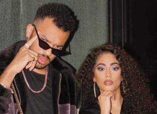 Mina El Hammani se disfraza de Beyoncé