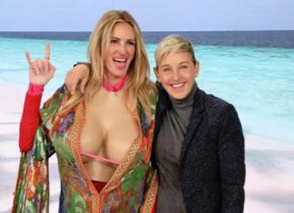 5 razones por las que seguir a Julia Roberts en Instagram (3)