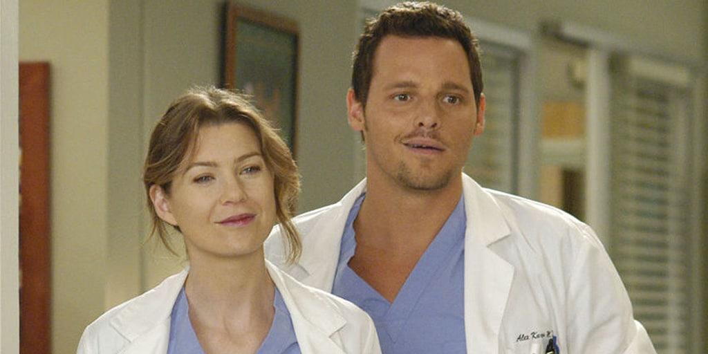 Anatomía de Grey: Mejores Frases Meredith Grey en Anatomía de Grey