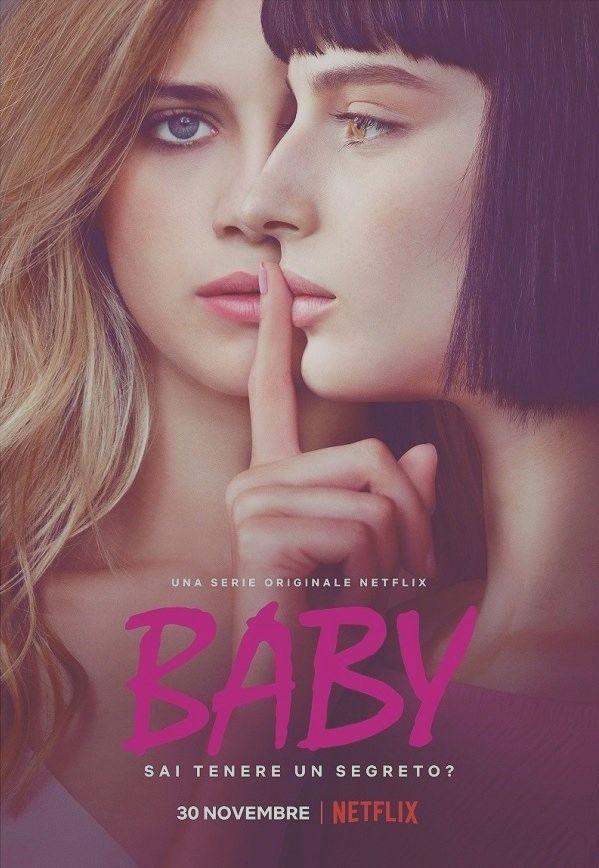 Frases De Baby Las 50 Mejores Frases De La Serie Baby