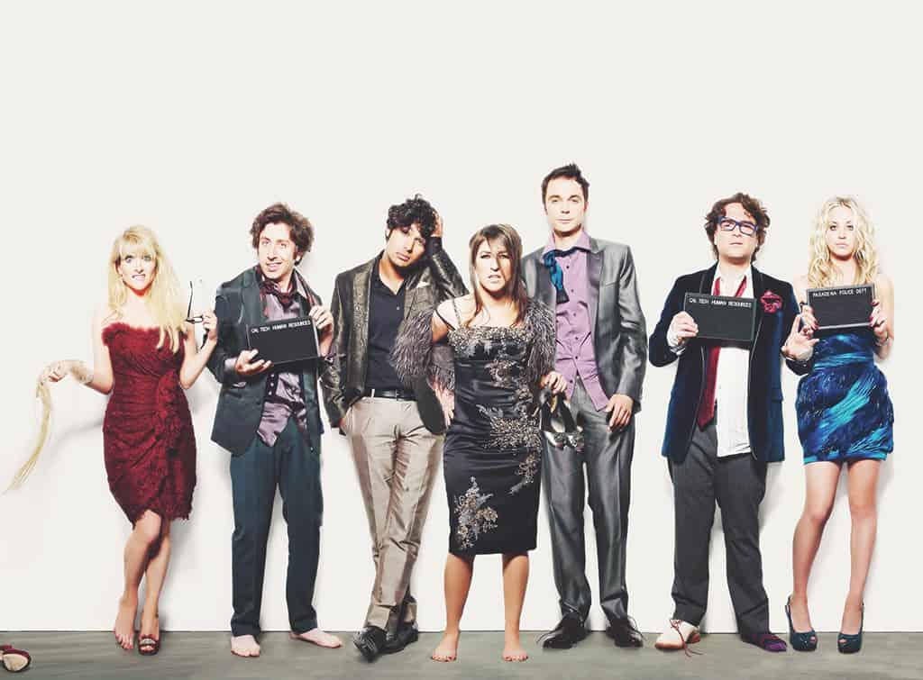 Big Bang: Las mejores frases de Amy Farrah Fowler