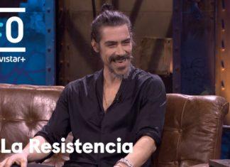 ¿Cuánto dinero tiene Óscar Jaenada- La resistencia