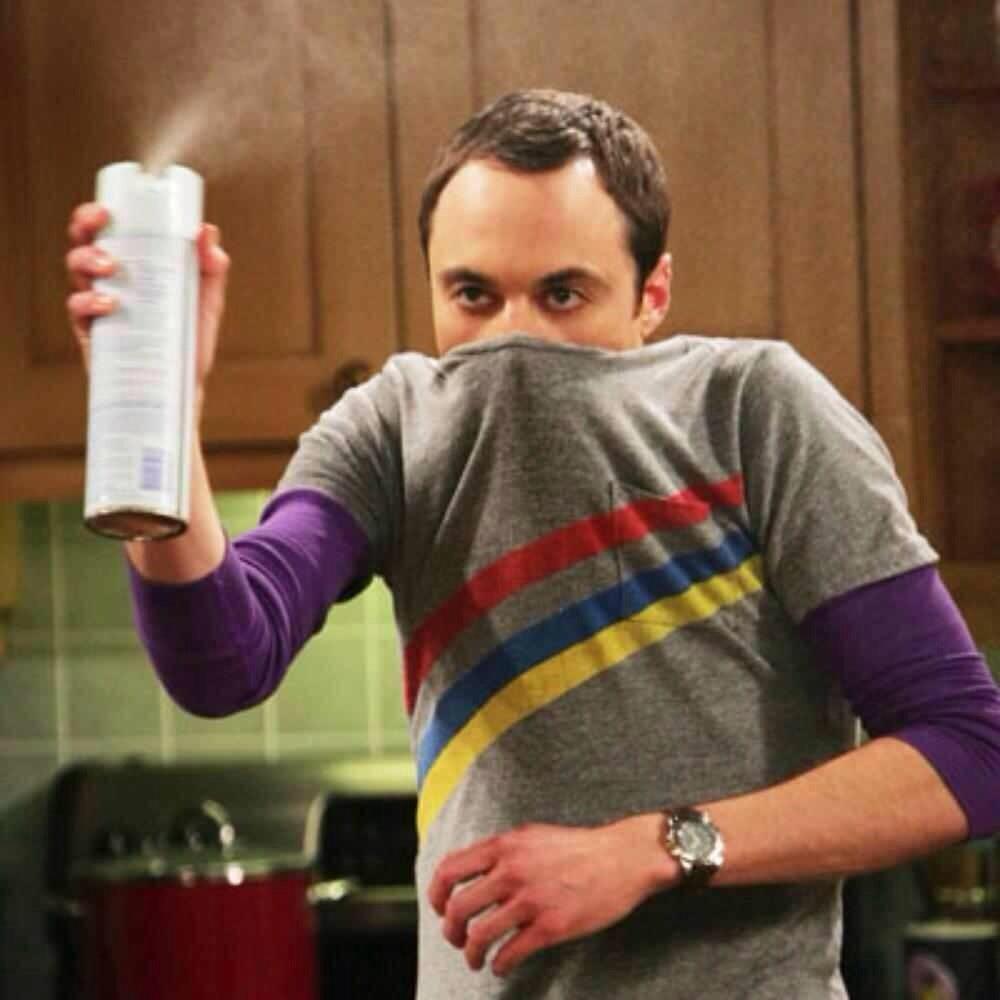 Cuánto sabes de Sheldon Cooper