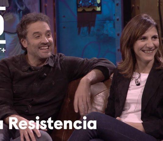 DANIEL GUZMÁN y la BICICLETA de la polémica - LA RESISTENCIA