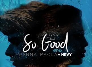 DANNA PAOLA y HRVY, SO GOOD - El vídeoclip (2)