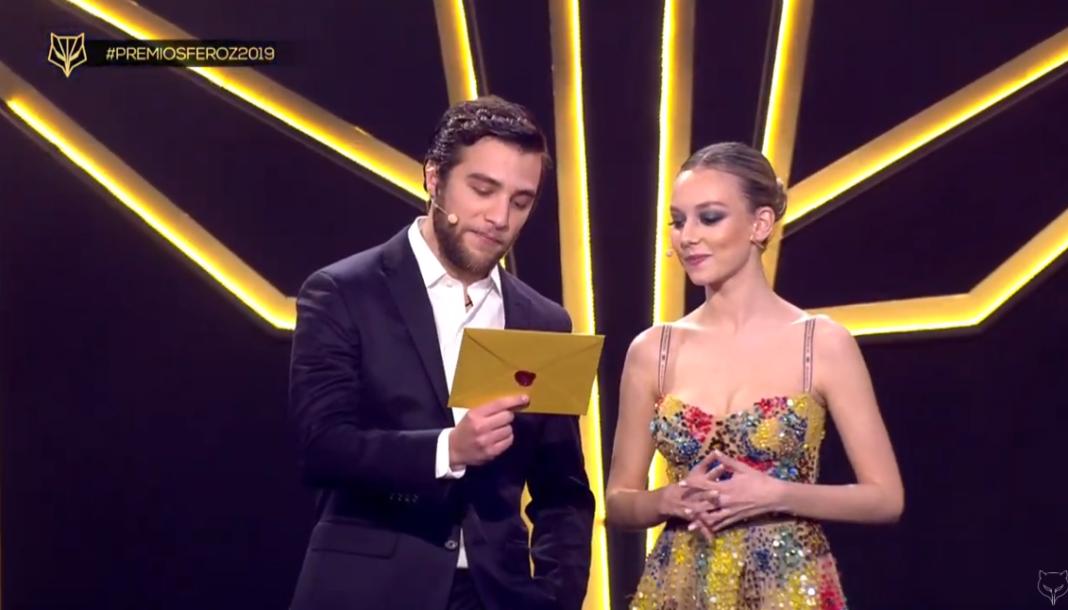 Ganadores Premios Feroz 2019