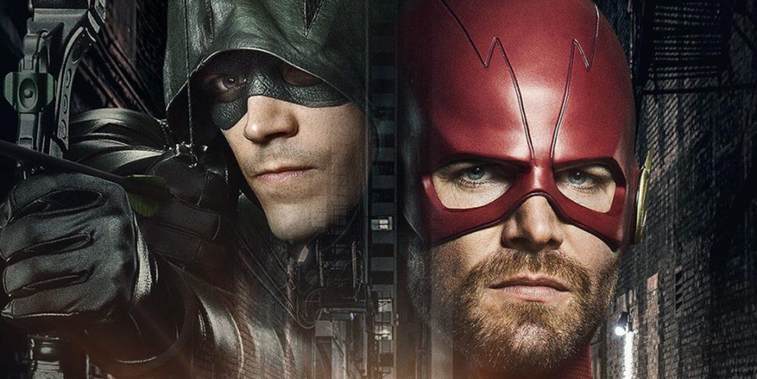 Flash Arrow Qué personaje eres