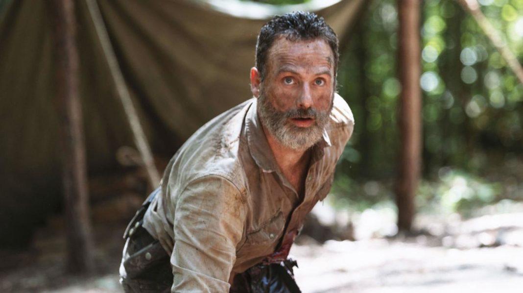 Frases de Rick Grimes en The Walking Dead