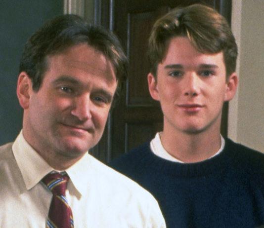 Frases de Robin Williams - Mejores películas Williams