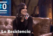La ZOWI en LA RESISTENCIA - La vergonzosa entrevista de Broncano