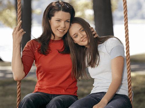Las chicas Gilmore Mejores frases Chicas Gilmore PizzaCinema