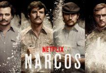 Curiosidades serie Narcos Netflix