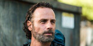 Las mejores frases de Rick Grimes The Walking Dead