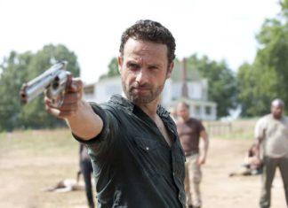 Las mejores frases de Rick Grimes The Walking Dead PizzaCinema