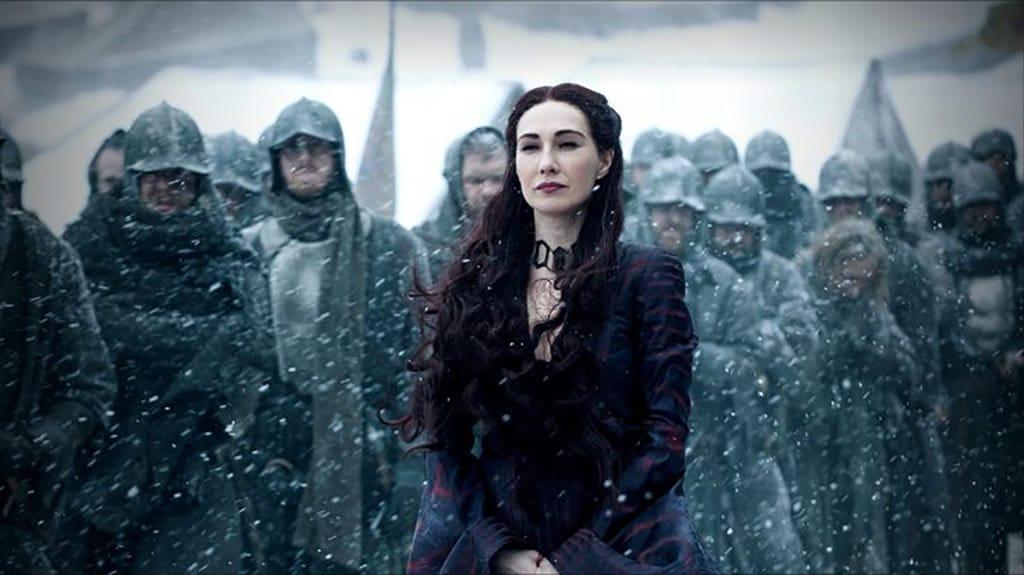 Lo mejor de la temporada 3 de 'Juego de tronos'