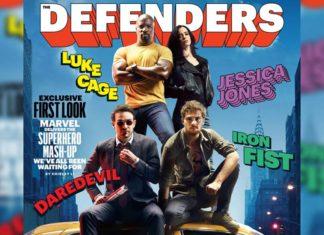 Lo que tienes que saber de The Defenders Review