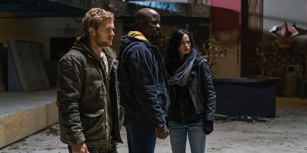 Lo que tienes que saber de The Defenders Review (1)