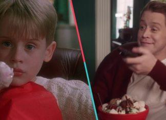 Macaulay Culkin vuelve como Kevin MCallister en Solo en casaen Anuncio Google Assistant