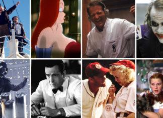 100 Mejores frases de películas