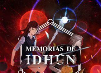 Memorias de Idhún series Netflix