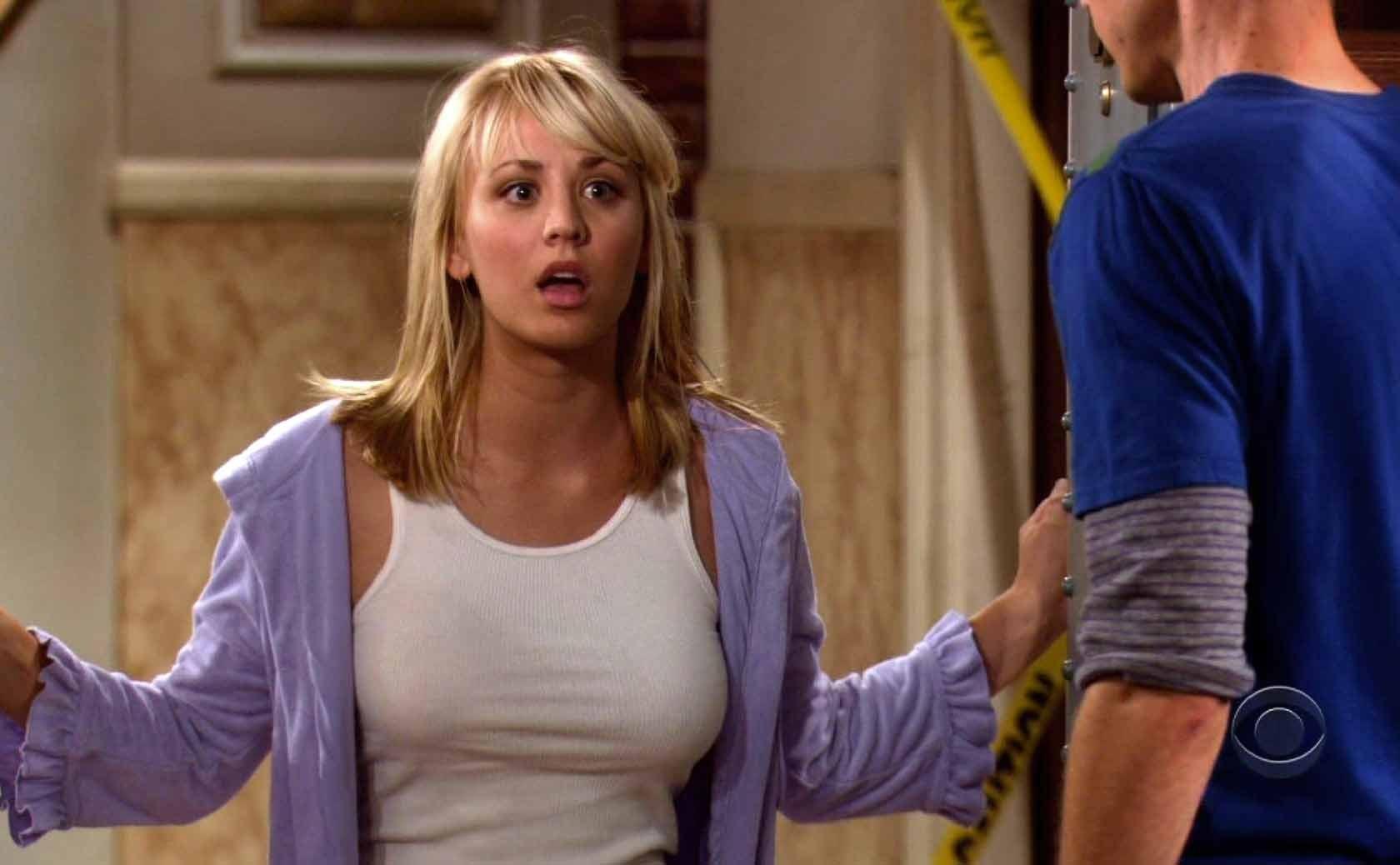 Mensaje de despedida de actores de The Big bang Theory