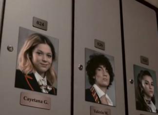 Nuevos Personajes Élite Temporada 2 (2)