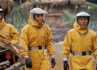 Películas sobre virus y futuros apocalípticos