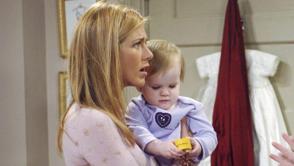 Qué fue de las gemelas de Friends - Cómo ha cambiado Emma de Friends