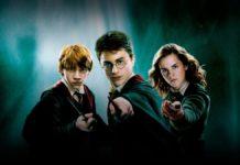 Qué fue de los niños de Harry Potter