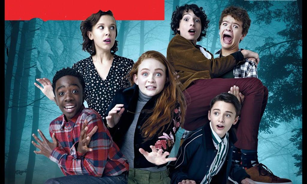 Audiciones de los actores de Stranger Things
