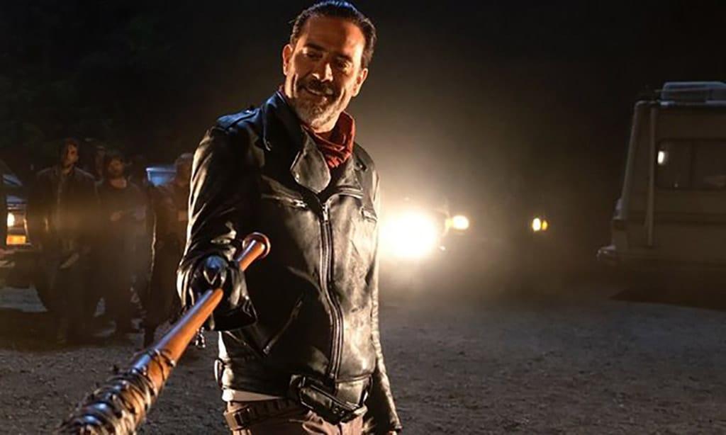 The Walking Dead Negan Mejores Frases TWD