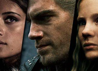 The Witcher Trailer Temporada 1
