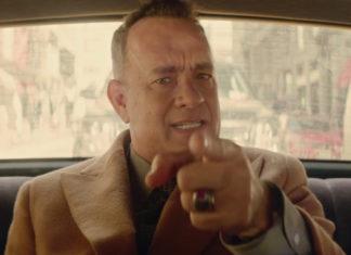 Tom Hanks y Carly Rae Jepsen - Actores en videoclips