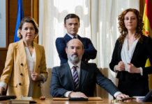 Vota Juan Crítica de la serie de TNT