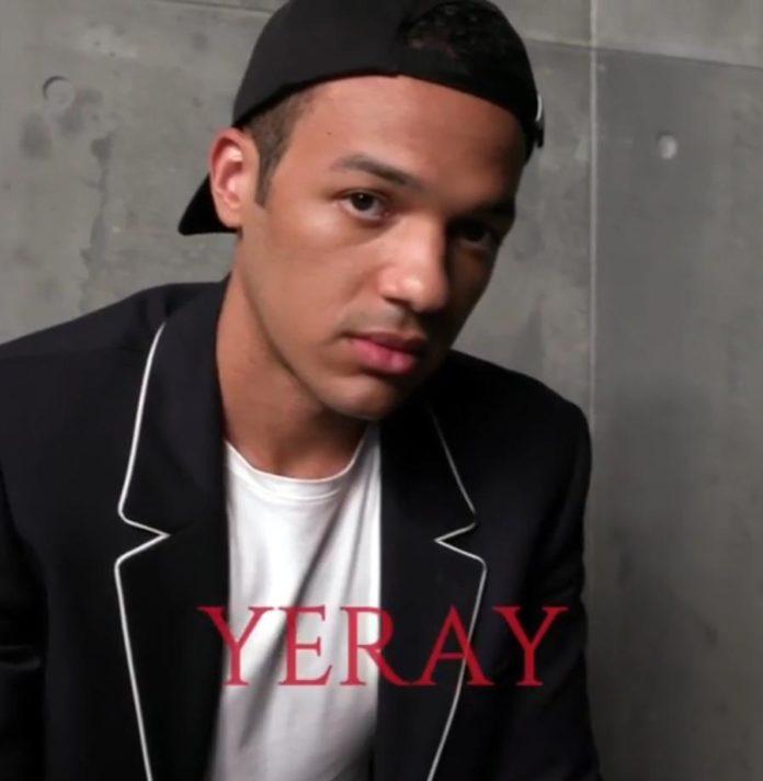 Yeray en la temporada 3 de Élite 3