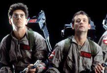 Los Cazafantasmas: Mejor película de ciencia ficción Los Cazafantasmas