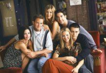 ¿Qué fue de los actores de Friends?