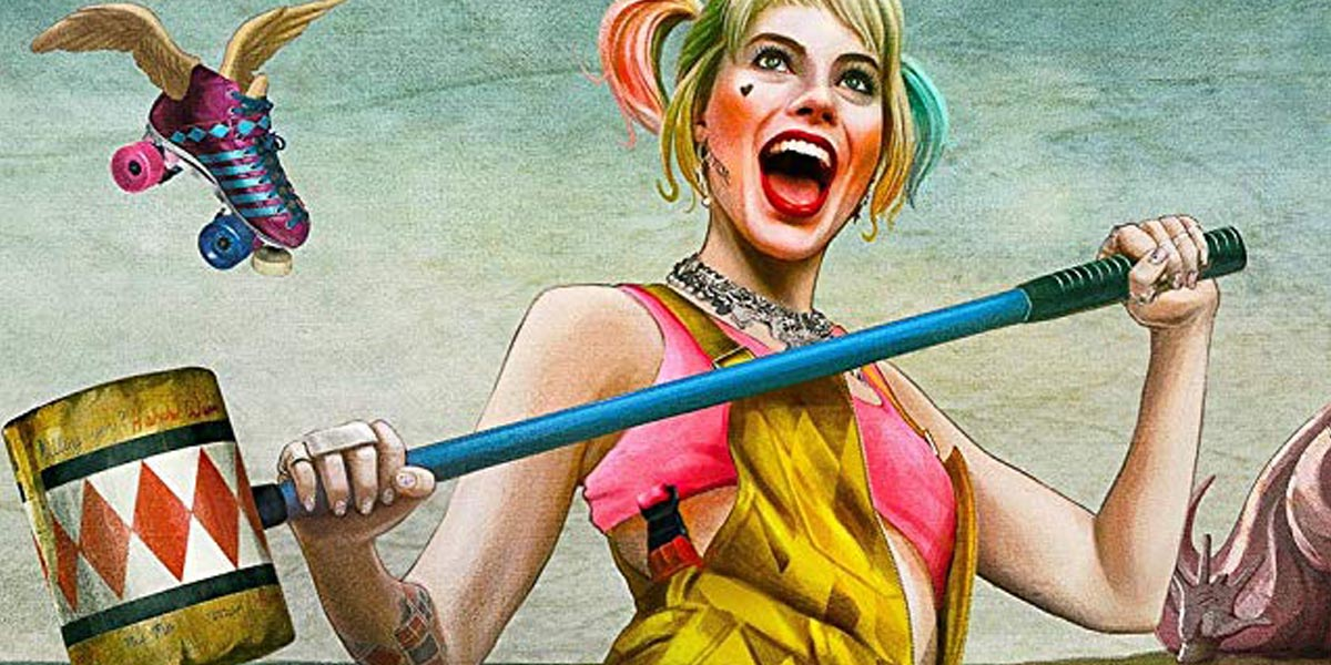 Quotes Of Birds Of Prey Harley Quinn 100 Quotes Of Harley Quinn