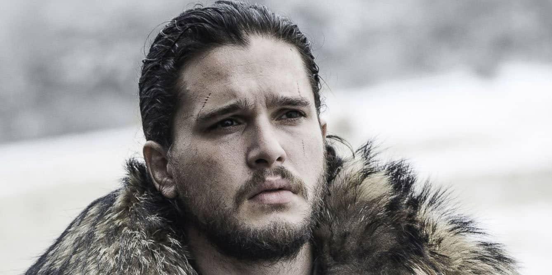 Juego de tronos Mejores frases de Jon Nieve en Juego de tronos
