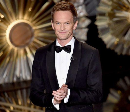 mejores presentadores Oscar