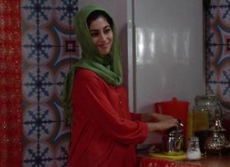 Mina El Hammani en La que se avecina