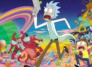 Rick y Morty 100 frases de Rick y Morty